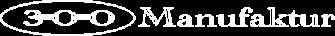 300Manufaktur Logo
